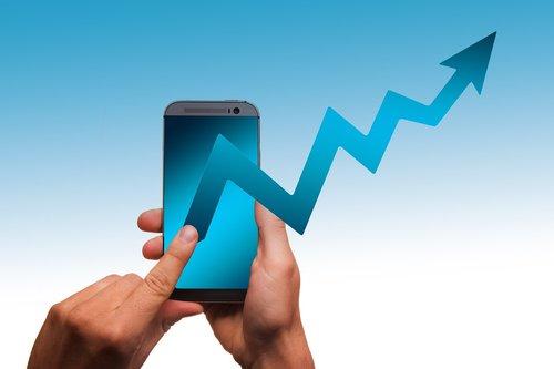 smartphone  startup  company
