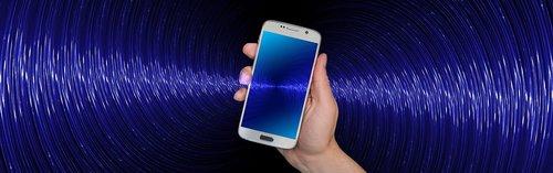 smartphone  hand  keep