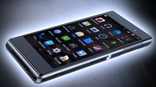 smartphone phone android