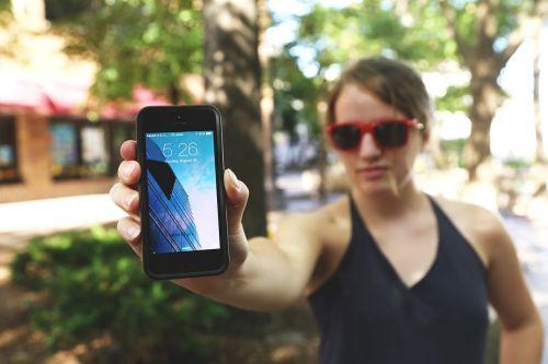 smartphone phone mobile