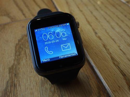 smartwatch technology smart watch