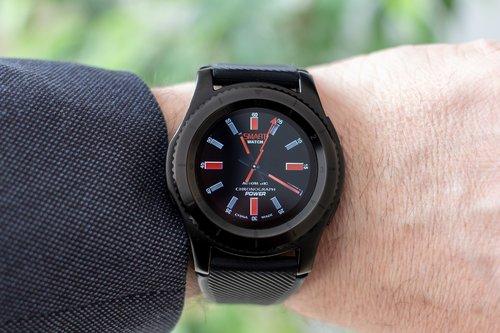 smartwatch  wrist watch  elagancki