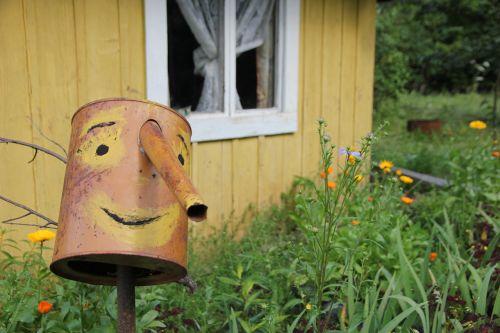 smile summer dacha