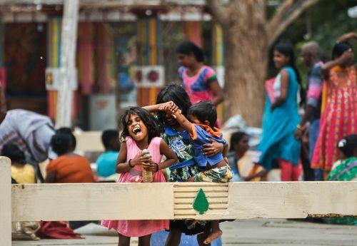 smile child happy