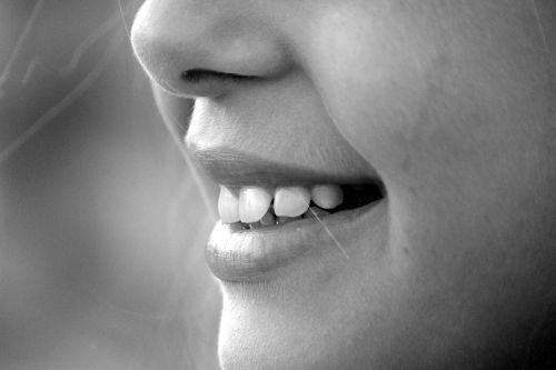 smile mouth teeth