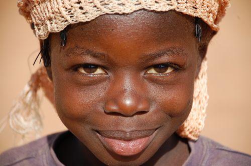 smile child gorgeous