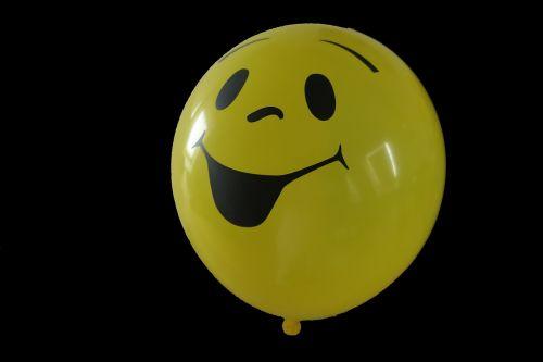 smiley smile mood