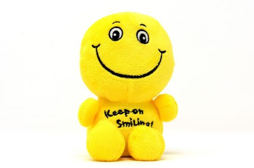 smiley laugh funny