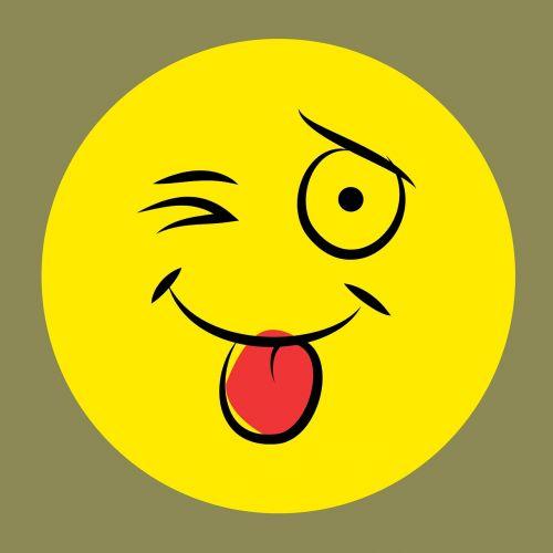 smiley emoticon funny