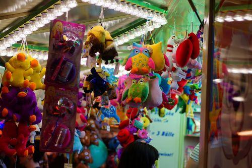 smilie fair year market