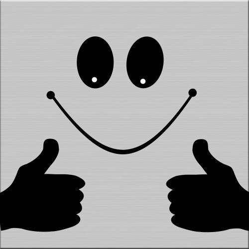 smilie like smile