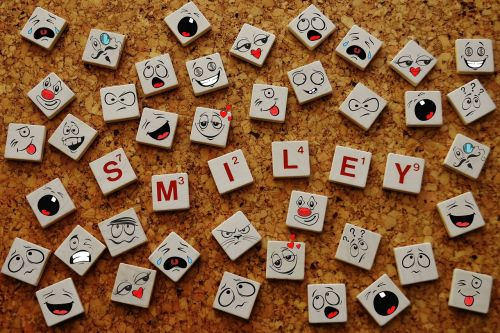 smilies funny emotions