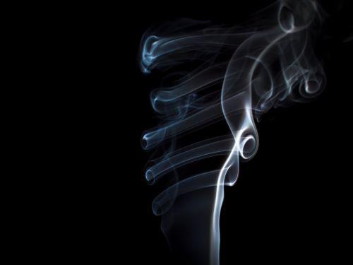 dūmai,poveikis