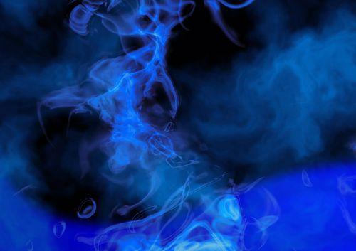 smoke steam diesigkeit