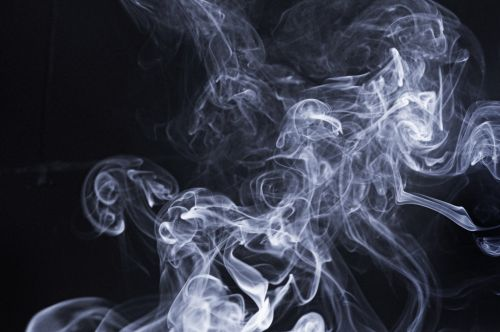 dūmai, dūmai, balta, blur, šviesa, vyzdis, garai, dūmai 18