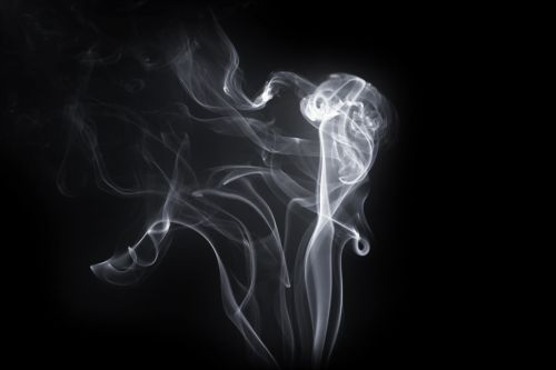 dūmai, dūmai, balta, blur, šviesa, vyzdis, garai, dūmai 23