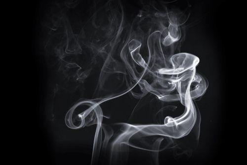 dūmai, dūmai, balta, blur, šviesa, vyzdis, garai, dūmai 25