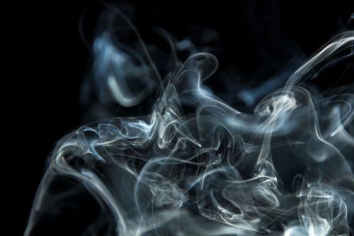 smoke natural smoke effect