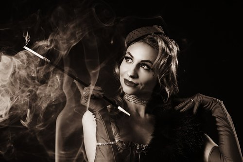 smoke  cigarettes  smoking