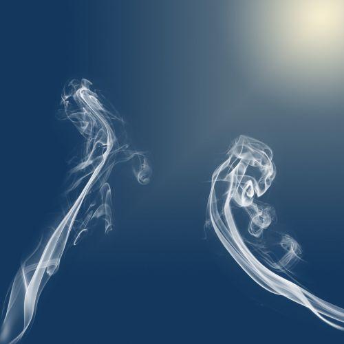 Smoke In The Spotlight