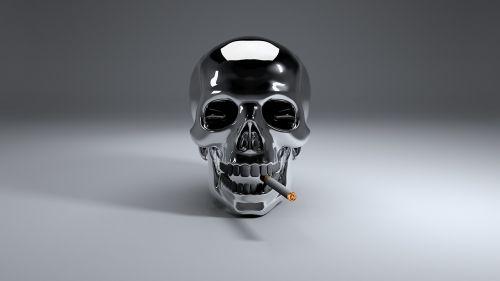 smoking cigarette non smoking