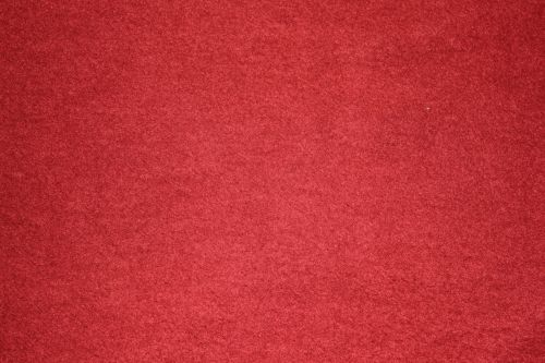 Smooth Red Texture