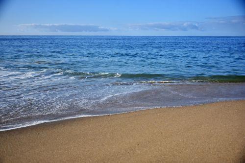 smėlis, kambarys & nbsp, viršuje & nbsp, rašyti, fonas, potvynis, naršyti, lygus, mėlynas, vandenynas, butas, vasara, tapetai, lygus smėlio paplūdimys