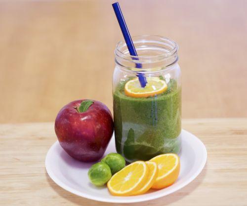 smoothie veggie juice