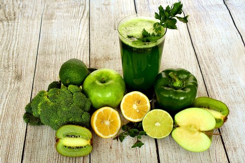 smoothie  juice  drink