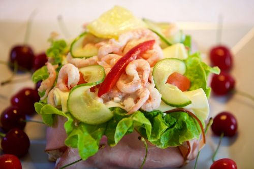 smörgåstårta sandwich-cake tjena-kitchen