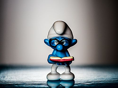 smurf read collect