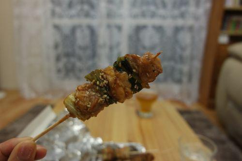 snacks tudari yakitori