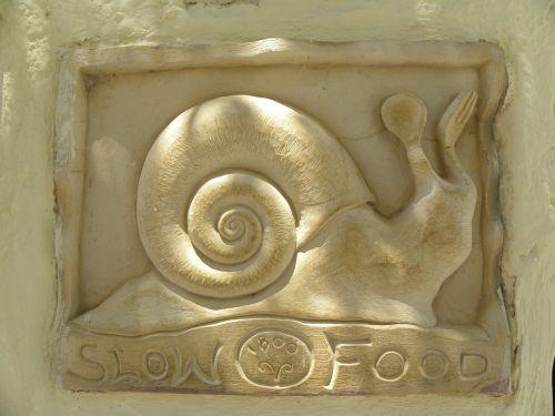 snail relief restaurant