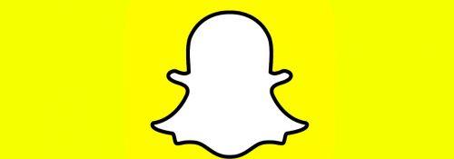 snapchat app social media