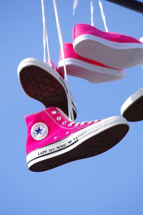 sneaker  art  sports shoes