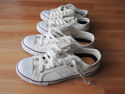 sneakers sporty shoes