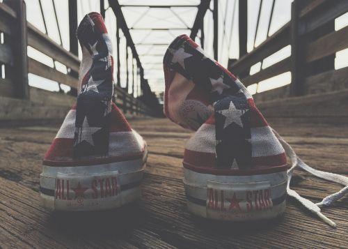 sneakers converse chucks