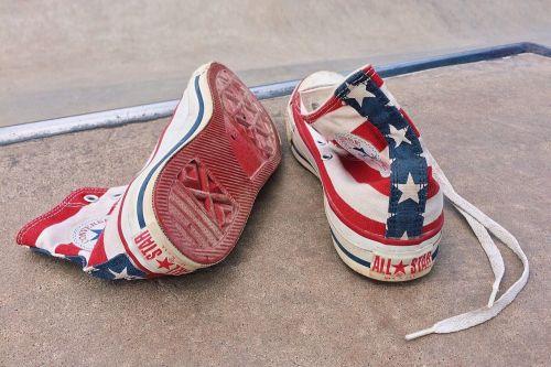 sneakers chucks footwear