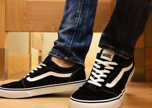 sneakers shoes vans