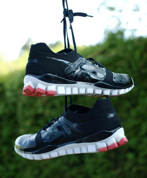 sneakers depend sports shoes