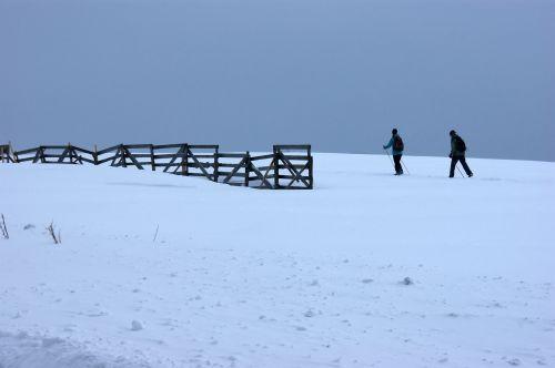 Snow Breaker 1