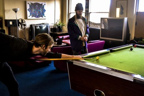 snooker sport pool
