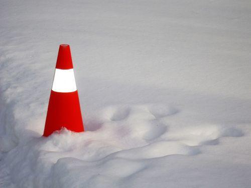 snow cone winter