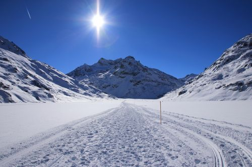 snow vorarlberg austria