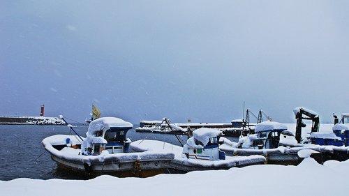 snow  gangneung  between the tianjin airport