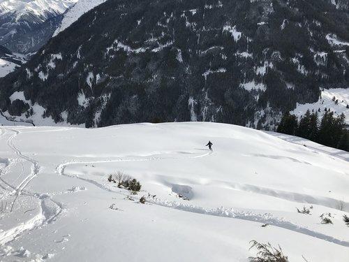 snow  new zealand  mountains