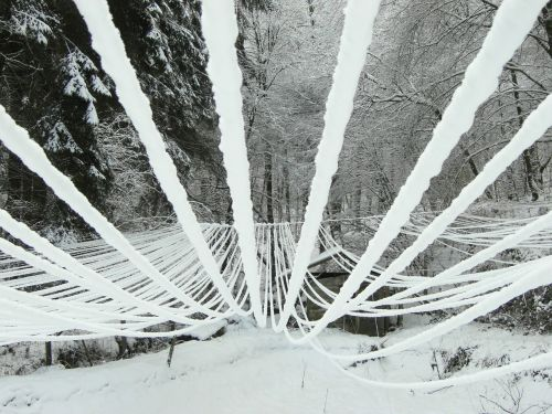 snow wires iced