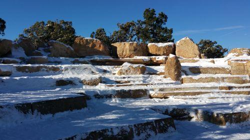 Snow Amphitheater