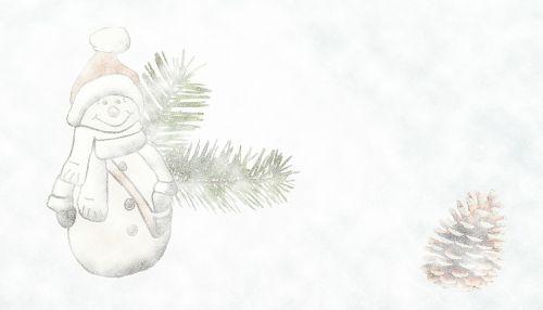snow man advent snow storms