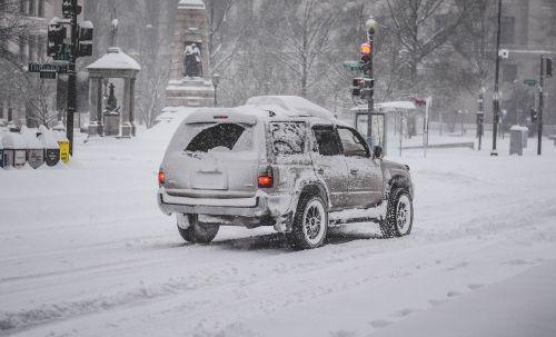 snowzilla january 2016 snow storm